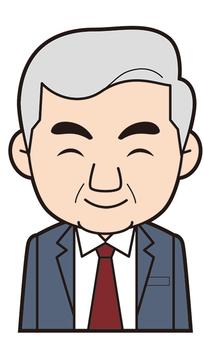 President (Nikkori)