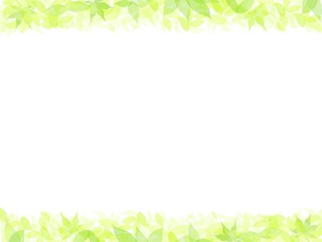 Fresh green _ background 2