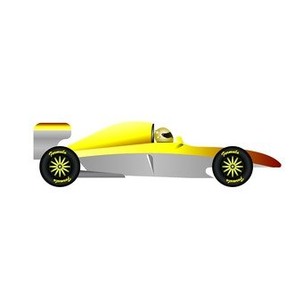 Formula car side (3)