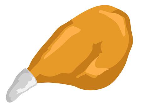 開胃小菜雞