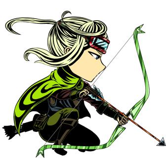 Green Archery