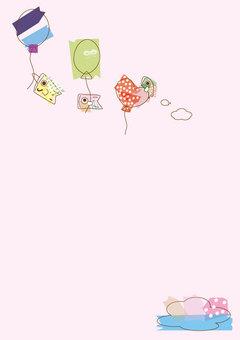 天空游泳与气球03