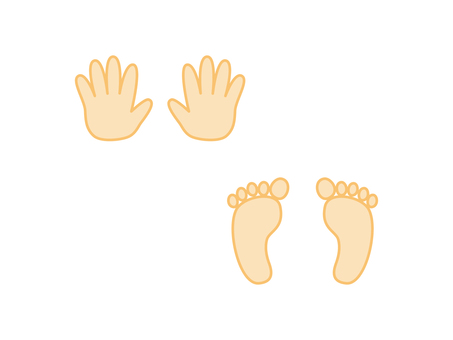 Palm_soles_hand type_foot type
