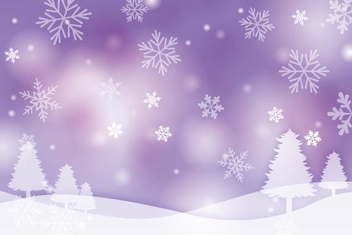 Winter material 017