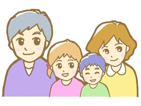가족 그 3