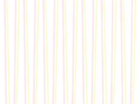 Hand-painted striped background