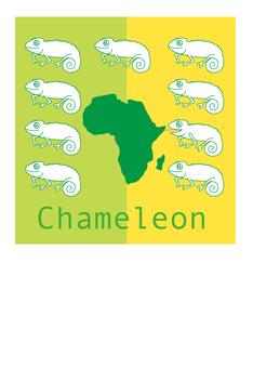 chameleon_ chameleon