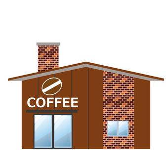 Building coffee shop 2