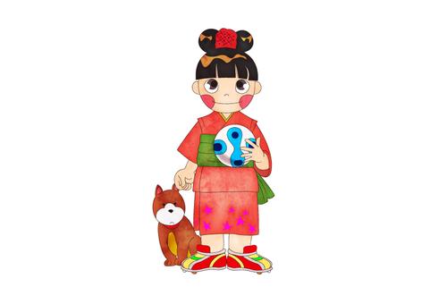 Soccer Komachi