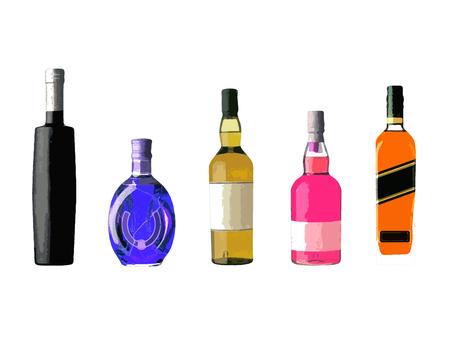 Bottle 20