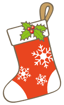 Christmas stockings 1-1