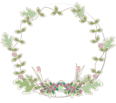 Flower wreath_2