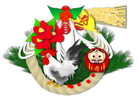 New Year Decoration 005