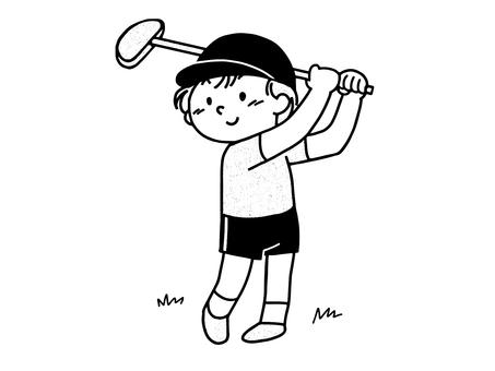 그랜드 골프