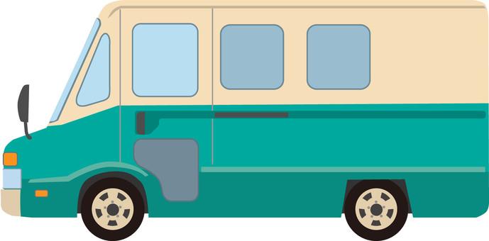 카고 트럭