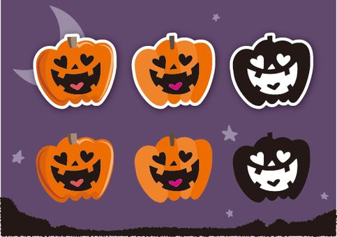 Halloween ★ Pumpkin