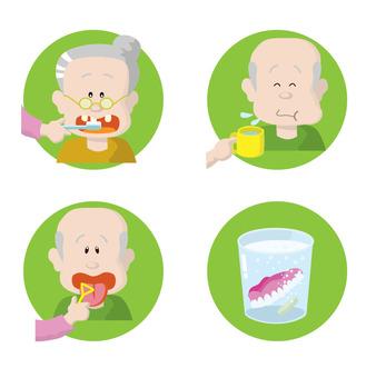 歯科 口腔ケア