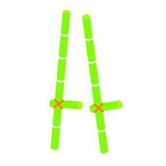 Stilts (green) 2