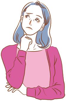 Worried Araphie Female
