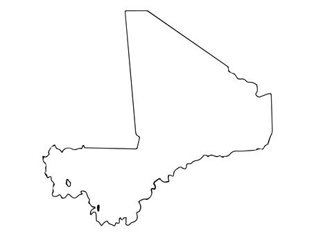 Mali Terrain