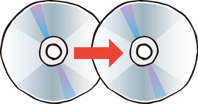 Media (CD · Dubbing)
