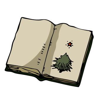 크리스마스의 책