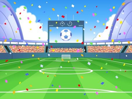 Soccer - 012