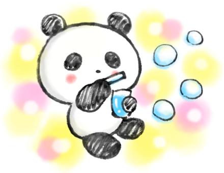 Soap bubble 3