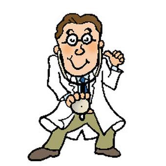 職業(医者)