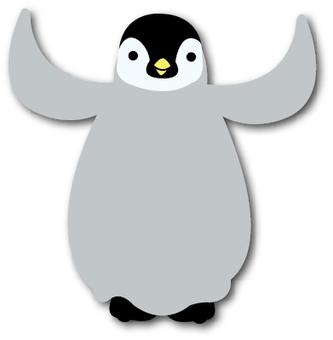 Kodomo Penguin