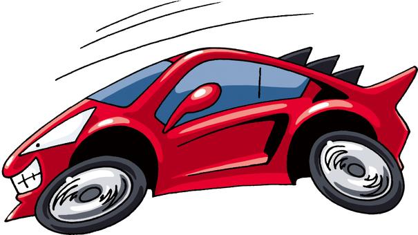 Car life dash