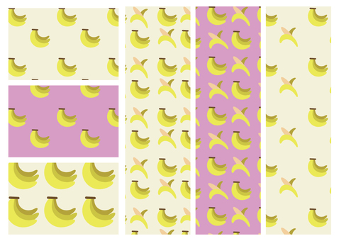 Fruit background pattern 2