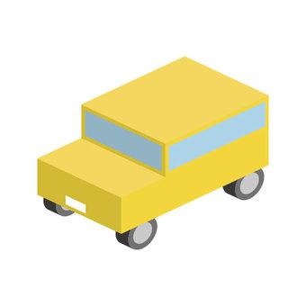 Compact car (no wire)