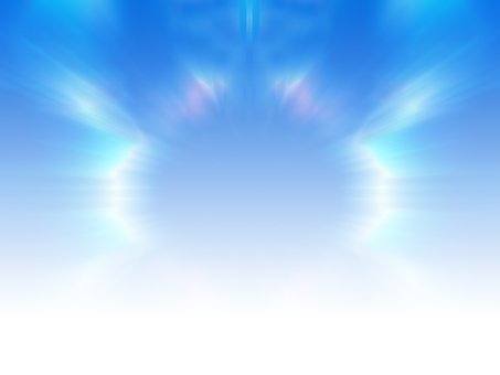 Zoom 14 (Blue White)