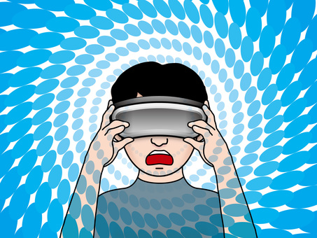 VR goggles (20) Amazing boys