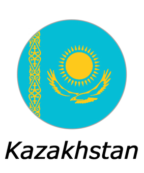카자흐스탄
