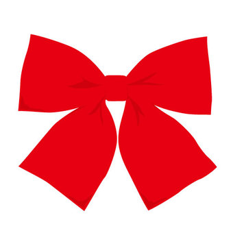 Ribbon (red)