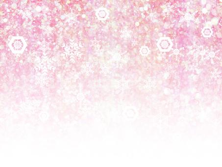 Crystal 14 (Pink 2)