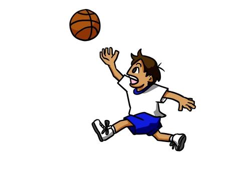 Basket and 2