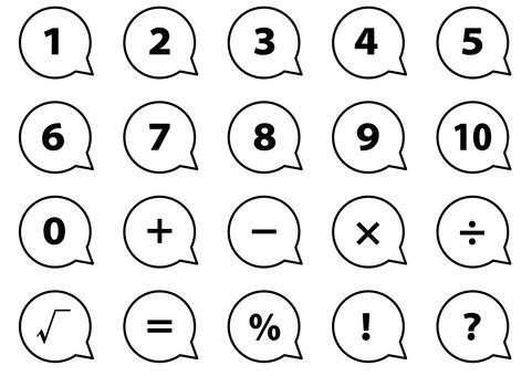 Set 46_11 (speech bubble icon)