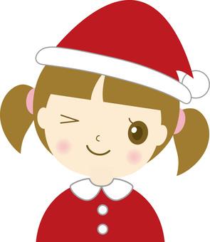 Christmas · Girls 6