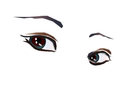 Eye collection 78