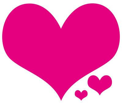 ♥ Heart 3