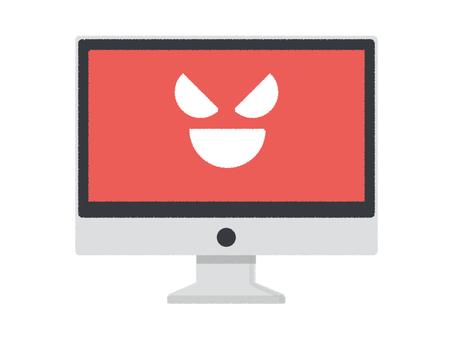 Personal computer PC Desktop PC Risk