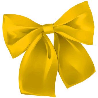 Ribbon (yellow)