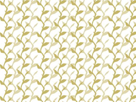 植物壁紙(黄)