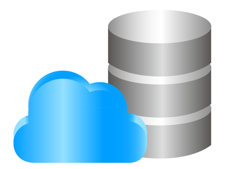 Cloud and database