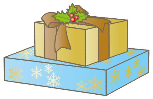 Christmas gift 1-2