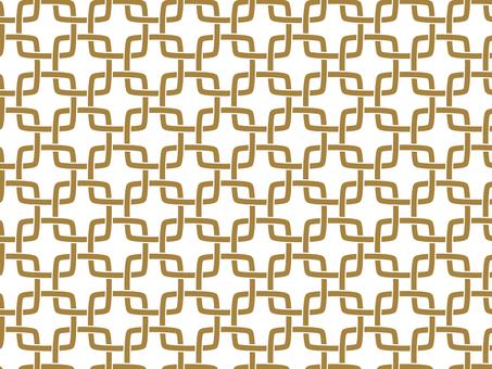 AI與樣片14的幾何圖案