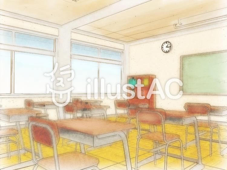 懐かしい校舎3